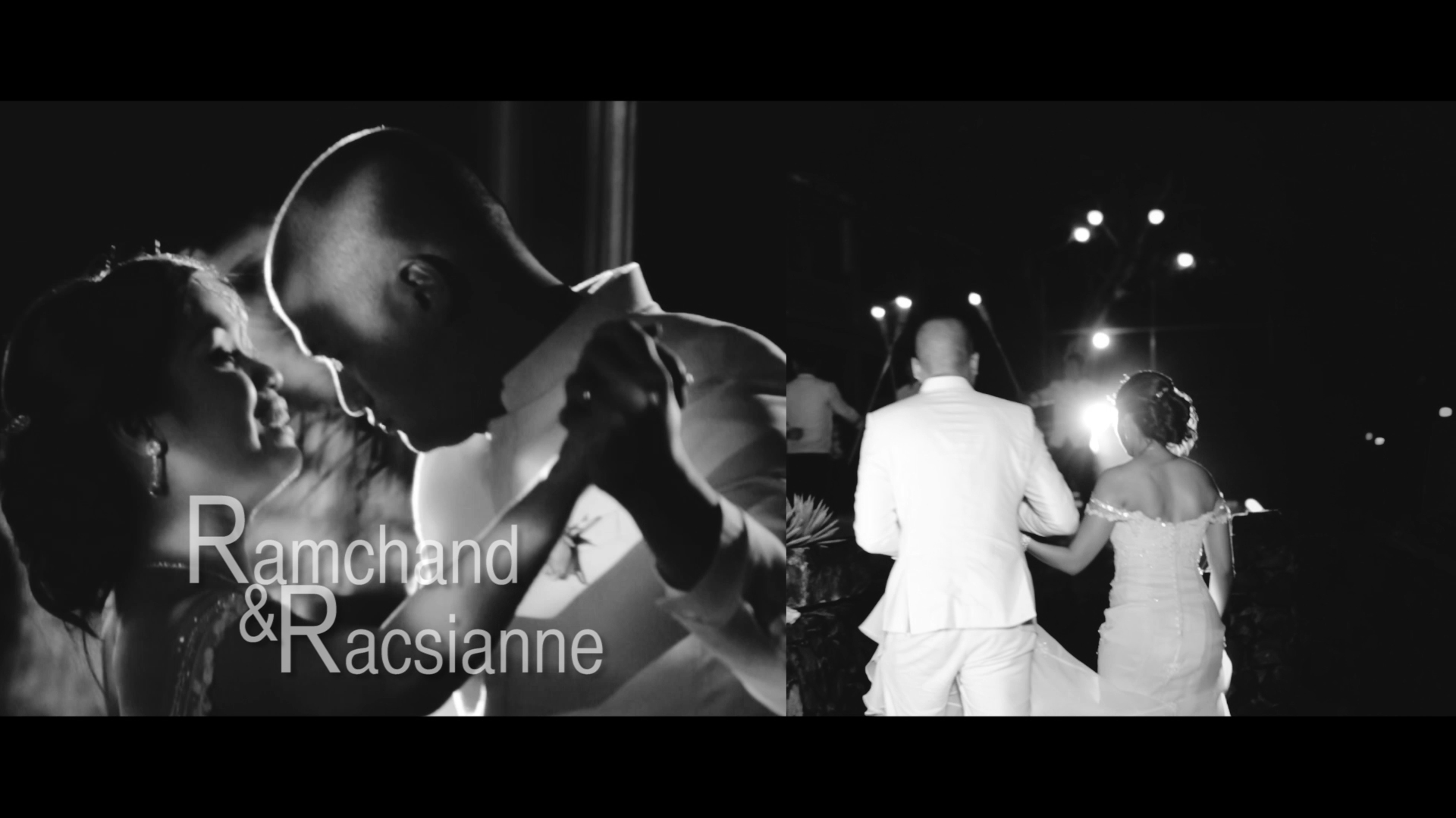 Ramchand and Racsianne | Wedding Film