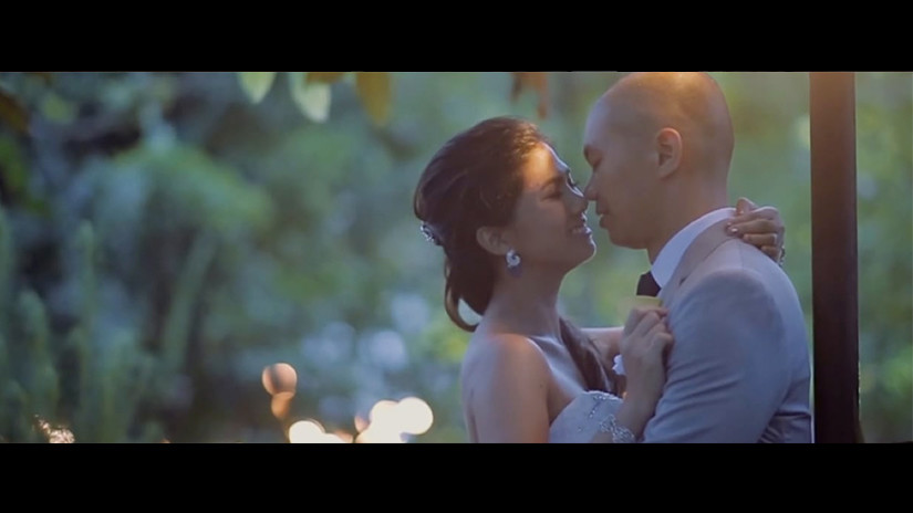 John and Monica | Wedding Film