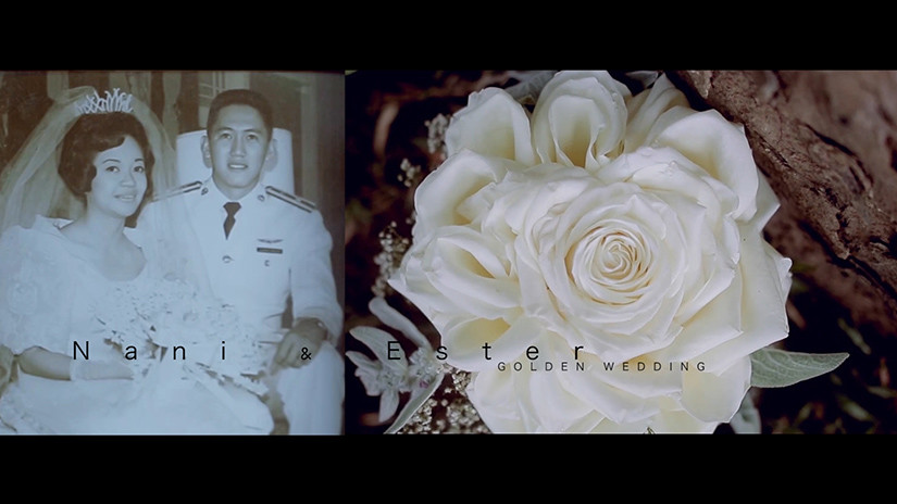 Nani and Ester | Wedding Film